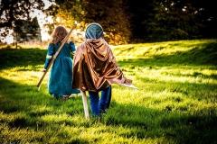Event-Photographer-Ireland-Stage-Photography-Childrens-Event-Photography-Ireland-Galway-Castle-Ellen-Halloween