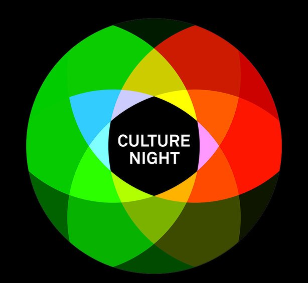Exhibition Culture Night 2016